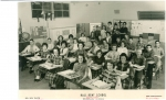 Hall-Kent Mrs Taunton 6th grade 1962/1963