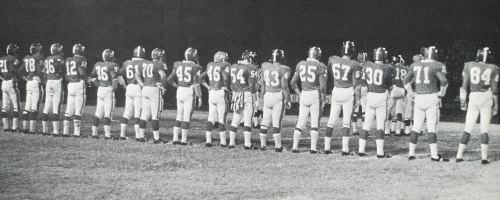 MOUNTIE SENIORS 1969 (Click to enlarge.)